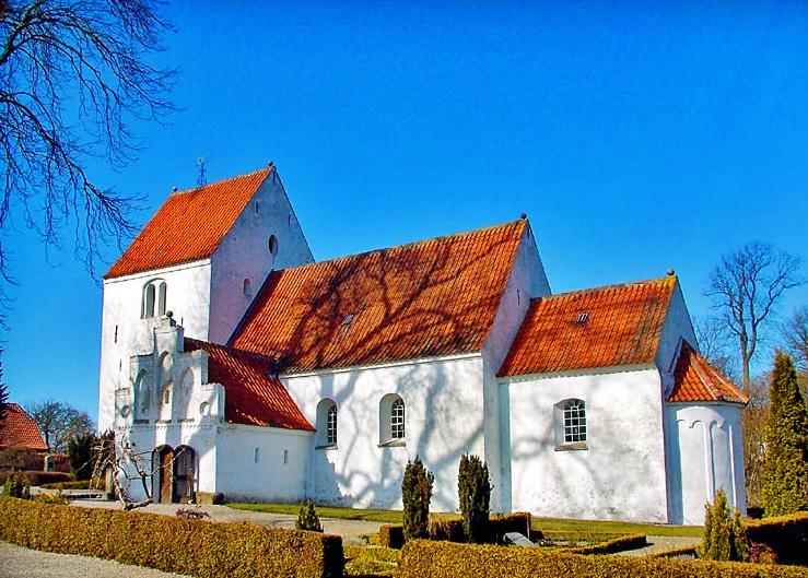 Valsølille Kirke